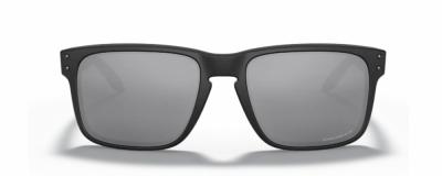 Monture carrée Oakley – Homme - Plastique noir